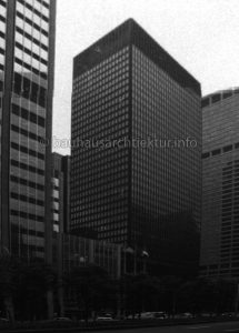 Seagram Building - gross